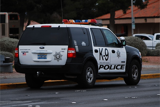 WWPD's current fleet of Ford Explorers will be used as a backup fleet. Photo via Tomas Del Coro/Flickr