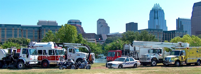 Photo courtesy of City of Austin