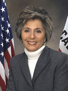 """Barbara Boxer: """"if we have a bill, we're sending it."""""""