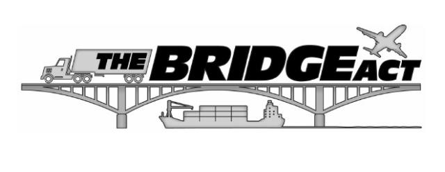 Logo via BRIDGE Act Summary
