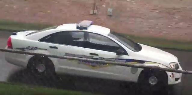 Photo of Birmingham PD Chevrolet Caprice via YouTube.