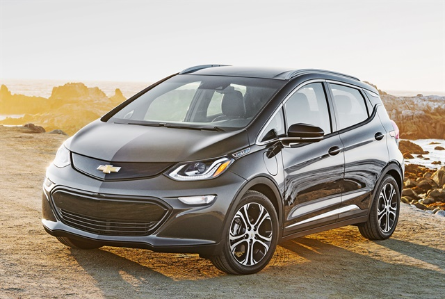 General Motors To Boost Chevy Bolt Ev Production Top