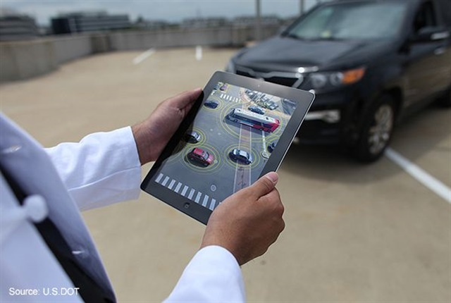 2018 Michigan State Police Vehicle Testing >> Michigan Testing Autonomous Mapping Technology on Fleet Cars - Top News - Vehicle Research - Top ...