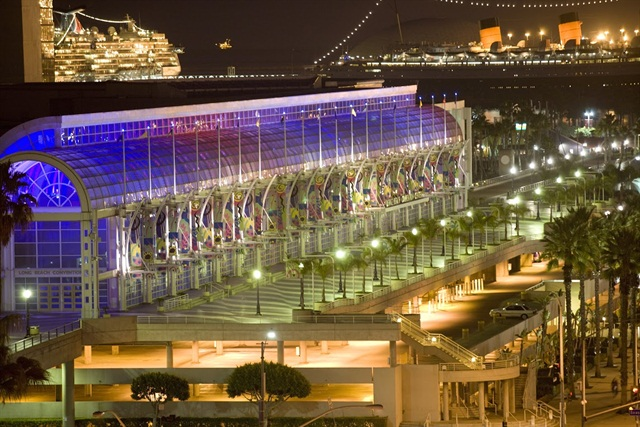 The Fleet Technology Expo is in Long Beach, Calif. on Aug. 24-26. Conveniently located in the midst of Southern California, Long Beach is nearby multiple SoCal attractions. Photo courtesy Long Beach Convention & Visitor's Bureau.