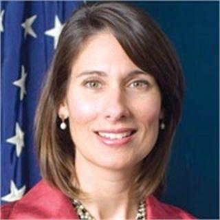 Deborah A.P. Hersman