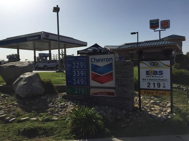 Photo: Pearson Fuels