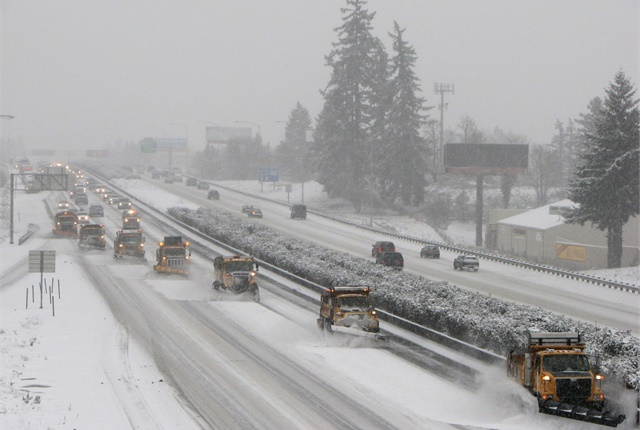 Photo via Flickr/Oregon Department of Transportation