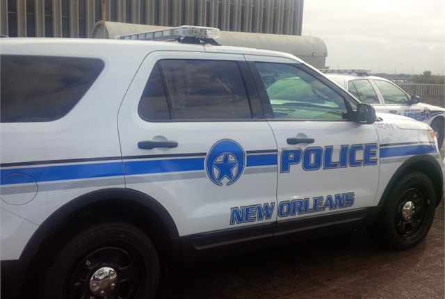 Photo courtesy of NOPD.