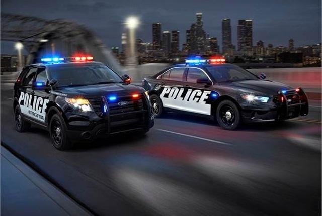 Photo courtesy of Ford/Telogis.