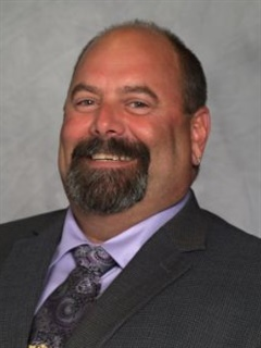 Daryl Greenlee, business manager, fleet, Monroe County, Fla.