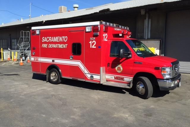 Photo courtesy of City of Sacramento