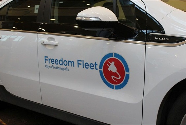 Photo courtesy of Vision Fleet