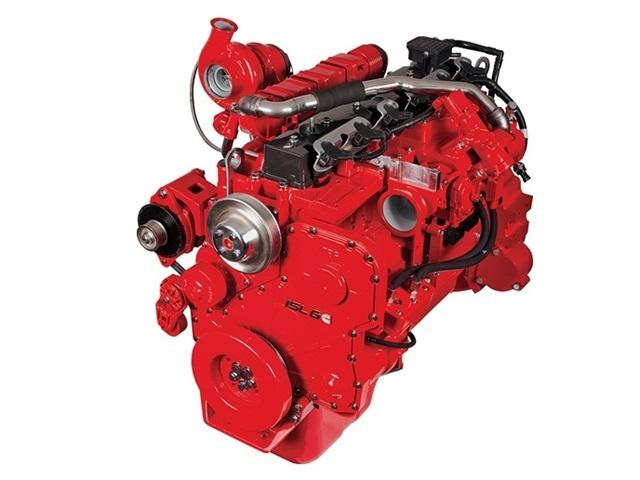 An ISL G engine Photo: Cummins Westport