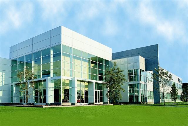 Pictured is Kubota headquarters in Torrance, Calif. Photo courtesy of Kubota.