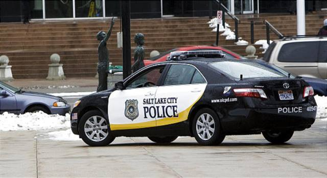 Toyota Salt Lake City >> Salt Lake Police Fight Crime and Fuel Costs with Hybrid ...