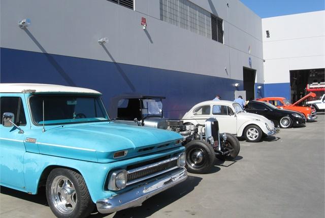 Photo courtesy of City of Long Beach