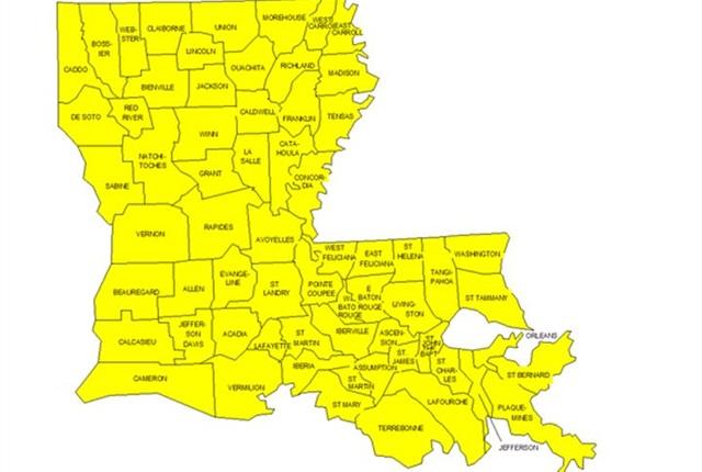 Map via U.S. EPA.