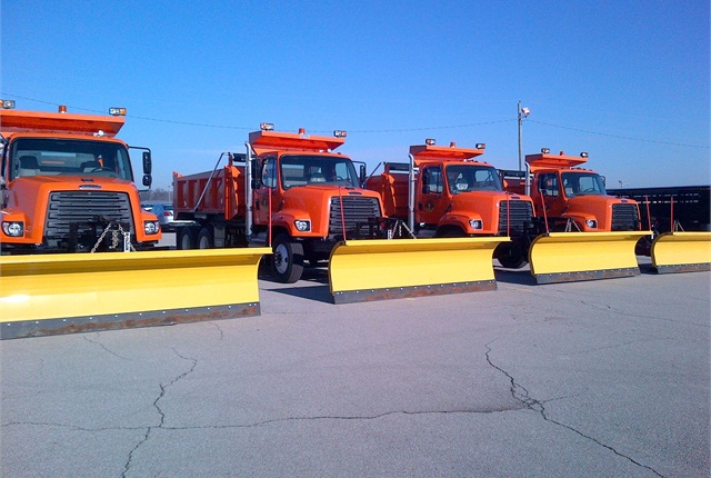 Louisville Metro's fleet consists of approximately 2,600 units.