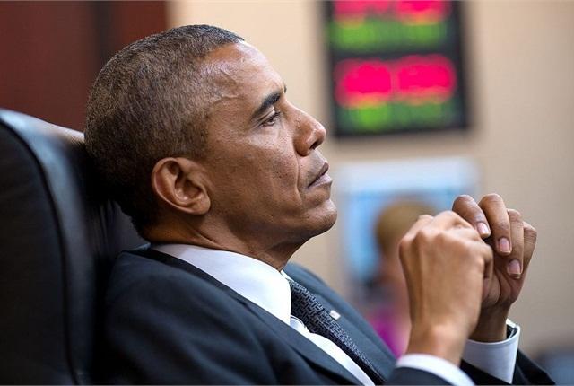 Photo courtesy of WhiteHouse.gov.