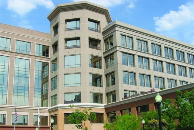 Photo of City Hall courtesy of City of Modesto.