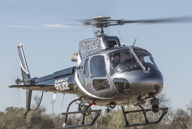 Photo courtesy of Airbus Helicopters.