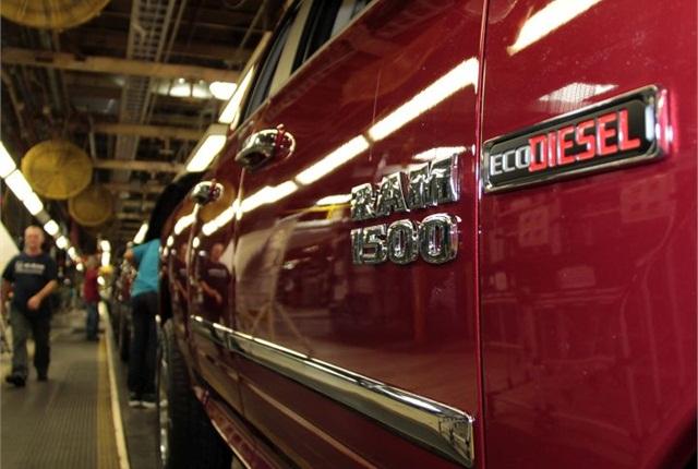 Photo courtesy of Chrysler Group.