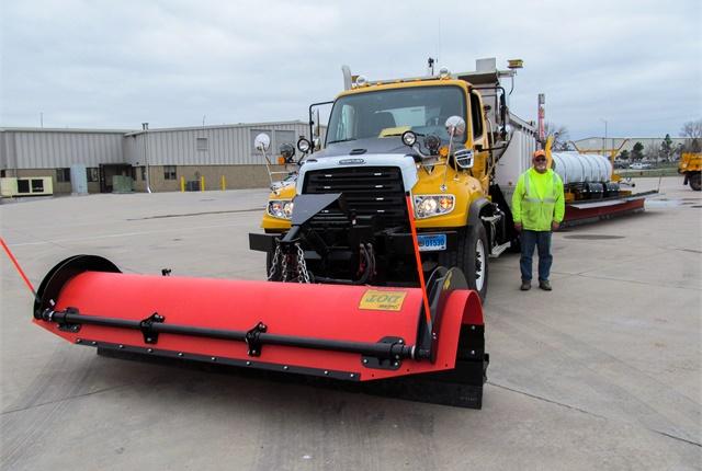 Photo courtesy of South Dakota Department of Transportation