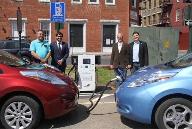 Photo via Virginia Clean Cities