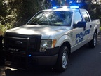 One of the new Ford F-150 trucks. Photo via SMPD