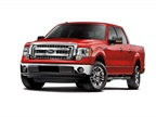 Photo of 2014 Ford F-150 courtesy of Ford Motor Co.
