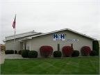 Photo of H & H Sales Company office courtesy of Alliance AutoGas.