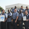 The City of Miami Beach Fleet Management Department has 12 technicians collectively holding 56 ASE certifications.<br /><br />