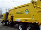 The City of Columbus will have a total of 64 CNG units in service in total by year-end 2013. Out of that number, 18 will be CNG automated side loaders.
