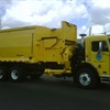The City anticipates an annual reduction of up to 5,500 gallons of fuel from thee four hybrid refuse trucks trucks compared to the non-hybrid side loader trucks.