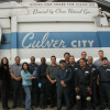 Culver City has been a progressive leader in its commitment to using natural gas as its fuel of choice for its entire fleet, including refuse and public works trucks, standard autos, and buses.
