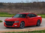 Photo of 2015 Dodge Charger courtesy of Chrysler.