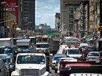 Traffic in New York City Photo: U.S. DOT