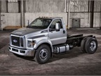 Photo of 2016 F-650 courtesy of Ford.