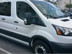 Photo of WHA van courtesy of Enterprise Fleet Management.