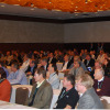 Attendance for this year's conference numbered more than 350 fleet industry professionals.