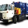 The Cities of Hialeah, Hawaii, Miami, and Miami Date County have purchased a total of 11 refuse trucks that use hydraulic hybrid technology.