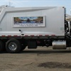 The Eaton HLA solid waste collection vehicle uses up to 25 percent less fuel, according to preliminary tests.