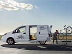 Photo of 2017 NV200 courtesy of Nissan.