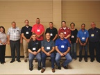 OPFMA board members. Photo courtesy of OFPMA