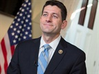 Rep. Paul Ryan, Chairman of the House Ways and Means Committee. Photo: speaker.gov