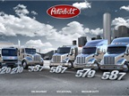 Screencapture provided by Peterbilt