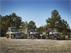 Polaris' BRUTUS commercial utility vehicles consist of the BRUTUS, BRUTUS HD and BRUTUS HDPTO. (Photo: Polaris Industries Inc.)