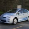 Two Toyota Prius plug-in hybrids will operate as part of the San Francisco City fleet in order to demonstrate the viability of plug-in hybrid technology.