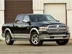 Photo of 2015 Ram 1500 courtesy of FCA US.
