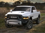 Photo of 2016 Ram 1500 courtesy of FCA US.